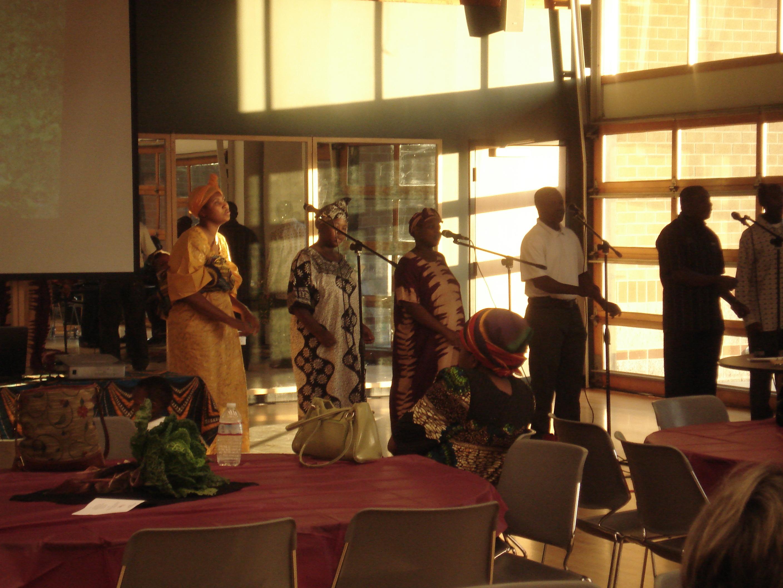 October Hope Burundian Community Cooperative
